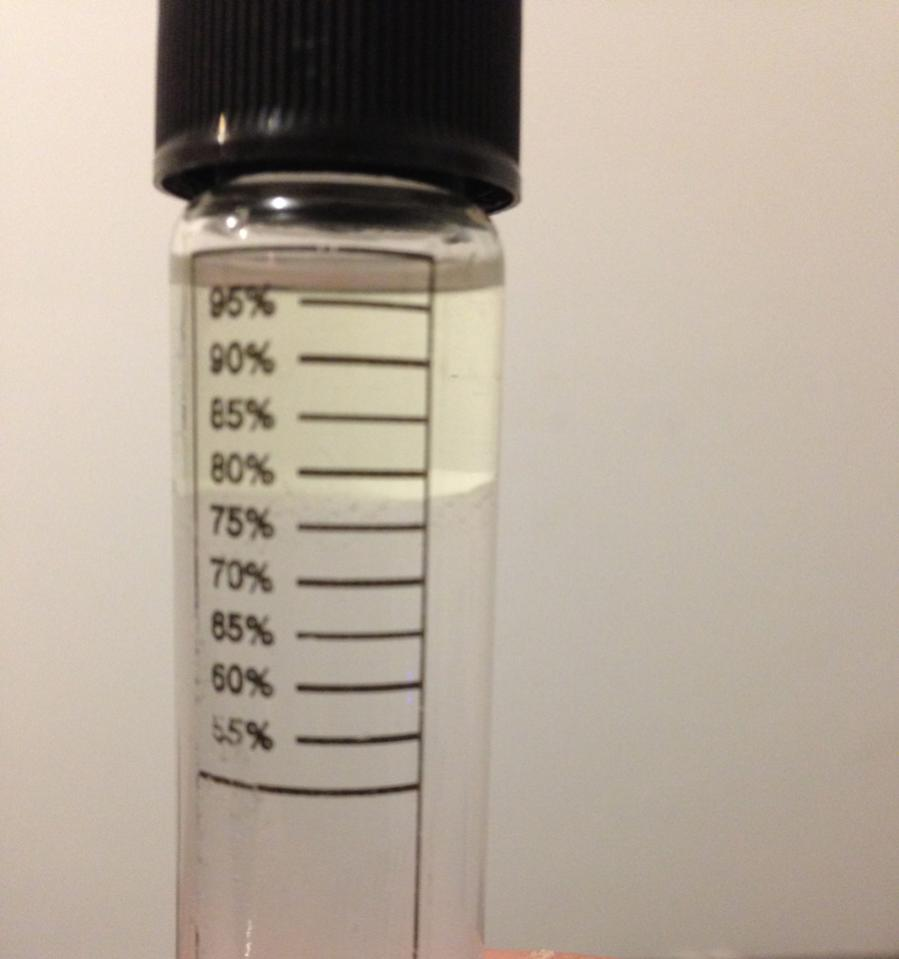 Testing ethanol content in your E85  - N54Tech com