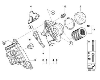11727545323 moreover 12617607910 together with Car Motorcycle Mower Repair Diy further Kia Rio Engine Diagram in addition Exploded Diagram Of Engine. on bmw n54 engine