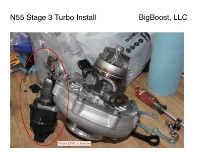 Big Boost Stage 3 turbo kit 620+ WHP capable! - Page 8