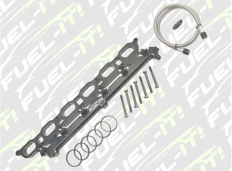 Fuel-It! N55 Port Injection support thread  - N54Tech com