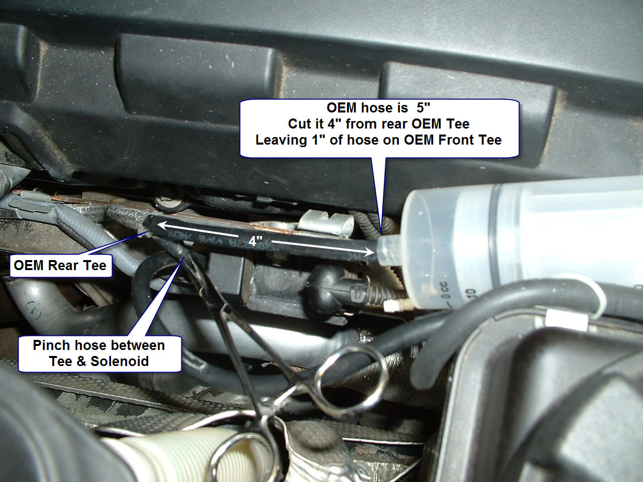 boost pressure sensor location  boost  free engine image