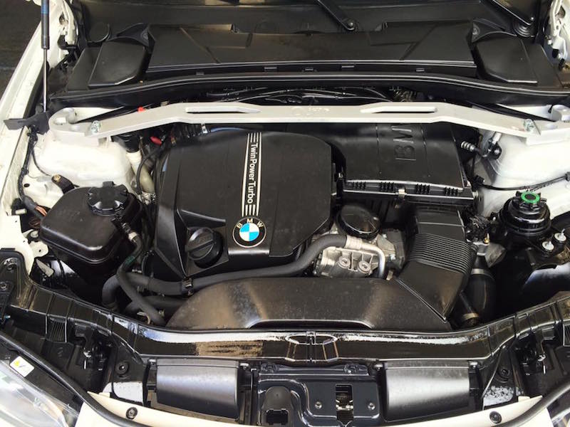 Name:  ROBERT's 135i Engine.jpg